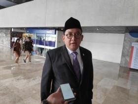 Fadli Sebut Kajian Pemindahan Ibu Kota Mentah