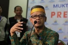 Muhammadiyah Minta Peran MPR Diperjelas