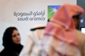 Semester I-2019, Laba Bersih Saudi Aramco Turun 12%