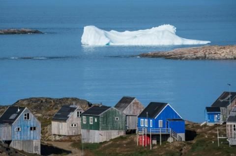 Greenland: Pulau Kami Tidak Dijual