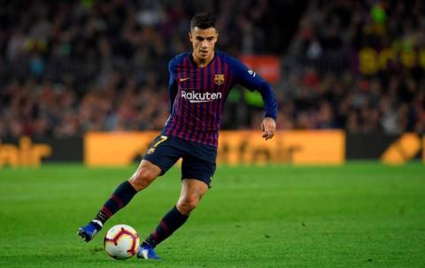 Muenchen Capai Kesepakatan Prinsip dengan Coutinho
