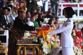Jokowi: Jangan Korbankan NKRI karena Pemilu