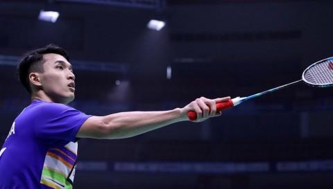 Pelatih Tunggal Putra Bicara Target dan Persiapan di Kejuaraan Dunia