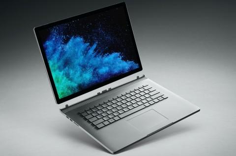 Update Microsoft Surface Bikin Masalah di CPU dan Wi-Fi
