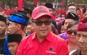 PDIP Sebut Pemindahan Ibu Kota Bisa Dicantumkan di GBHN