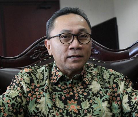 Ketua MPR Sebut Pemindahan Ibu Kota Diperlukan