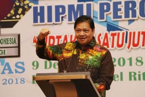 SDM Industri Bisa Wujudkan Visi Indonesia Maju