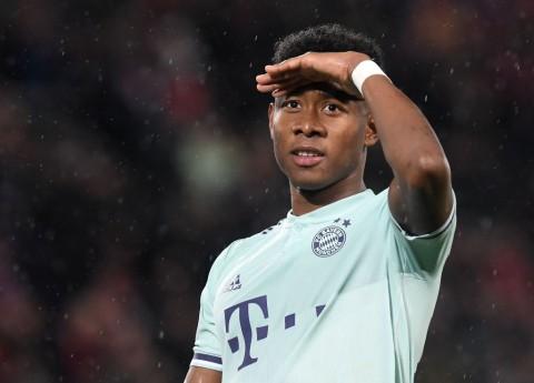 Inginkan Tantangan Baru, Alaba Buka Peluang Tinggalkan Bayern Munchen