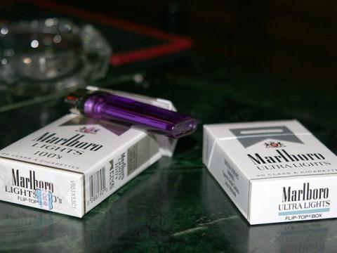 Industri Menolak Wacana Penggabungan Cukai untuk Produksi Rokok