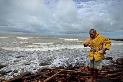 PMI Luncurkan Program Pemulihan Korban Tsunami Banten