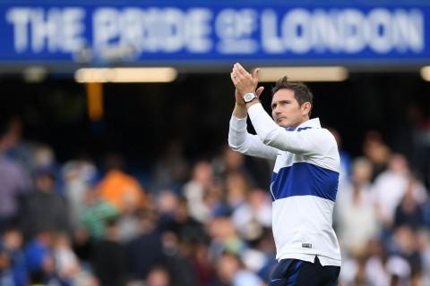 Masih Gagal Menang, Lampard Berkilah