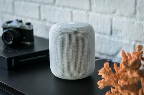 Pre-Order Apple HomePod Dimulai di 2 Negara