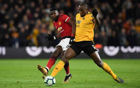 Jadwal Liga Inggris Malam Ini: Wolverhampton vs Manchester United