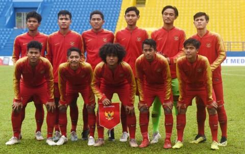 Jadwal Siaran Langsung Piala AFF U-18 Hari Ini: Timnas U-18 vs Myanmar