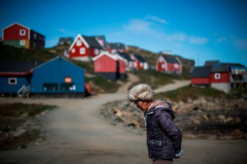 Trump Samakan Greenland dengan Real Estate
