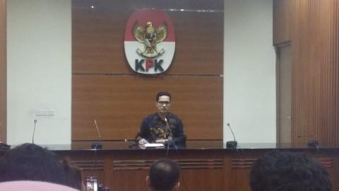 KPK 'Garap' Corporate Expert Garuda Indonesia