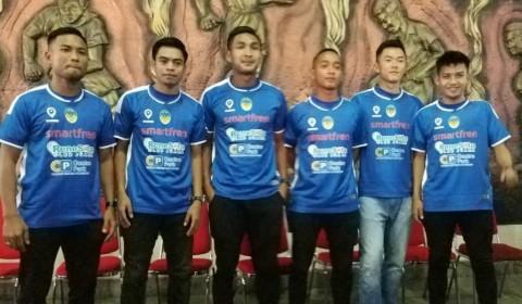 PSIM Rekrut Witan Sulaeman, Raphael Maitimo Didepak