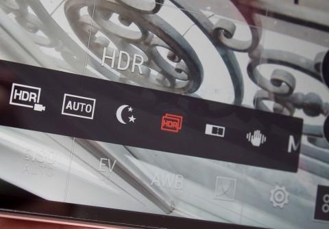 Kapan Pakai HDR di Kamera Ponsel?