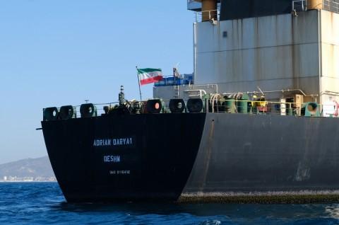 Iran Peringatkan AS Mengenai Penyitaan Tanker