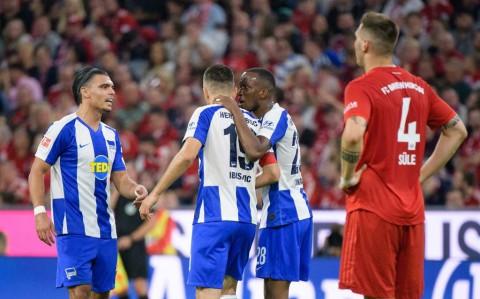 Hasil dan Klasemen Pekan Pertama Bundesliga 2019 -- 2020