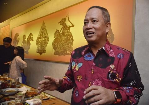 Jokowi Ubah 16 Peraturan Pemerintah terkait Rektor Asing