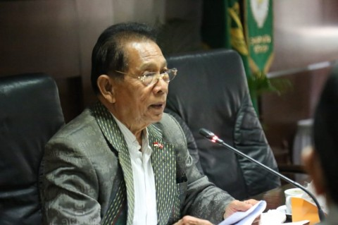 Tingkatkan Daya Saing Nasional, PN Sinergikan Kinerja Pemerintah