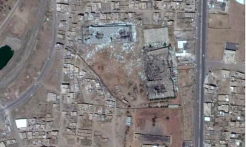 Pakar PBB Temukan Bom Buatan Inggris dalam Perang Yaman