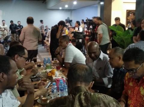 Ikatan Keluarga Papua Pastikan Pengusiran di Surabaya Hoaks