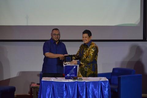 Media Group Kerja Sama Universitas Trisakti di Bidang Pendidikan