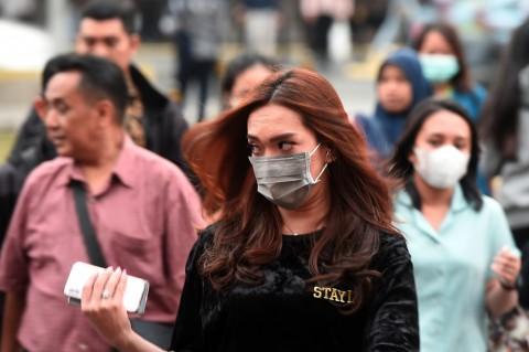 Penelitian: Polusi Udara Sama Buruknya seperti Merokok
