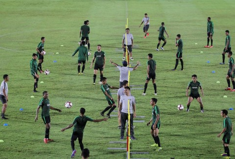 Harga Tiket Indonesia vs Malaysia pada Babak Kualifikasi Piala Dunia 2022