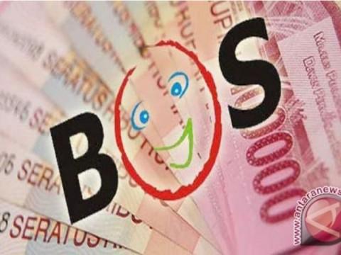 Realisasi Pencairan Dana BOS di Lampung Capai Rp1,13 T