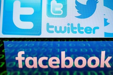 Facebook dan Twitter Tangguhkan Akun Palsu Penyulut Demo Hong Kong