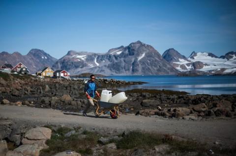 Trump Berjanji Tidak Bangun Hotel Miliknya di Greenland