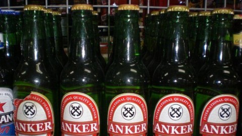 Jakarta Govt to Sell Its Shares in Beer Company in 2020