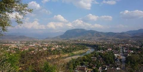 Bus Terjun ke Jurang di Laos, 13 Turis Tiongkok Tewas