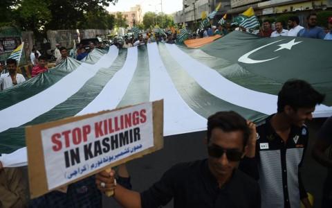 Pakistan Tuding India Gunakan Air sebagai Senjata
