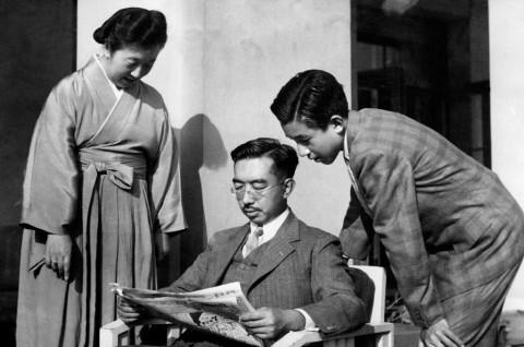 Hirohito Ingin Sampaikan Penyesalan usai PD II
