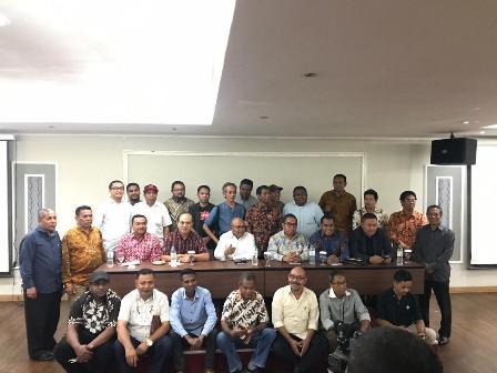 Putra Daerah Perlu Dipertimbangkan Masuk Kabinet Jokowi