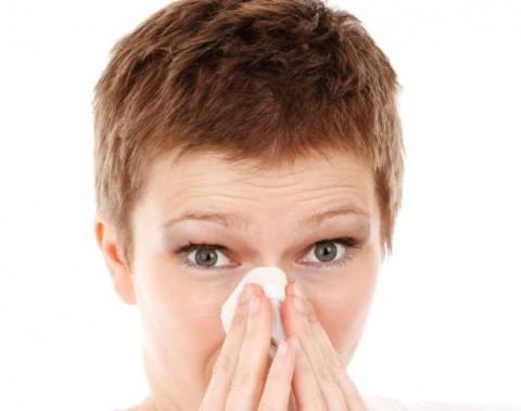 Ciri-ciri Alergi Berdasarkan Intensitasnya