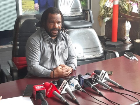 Presiden Akan Berdialog dengan Warga Papua