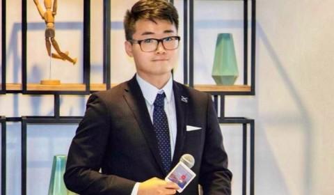 Dilaporkan Hilang, Staf Konsulat Inggris Ditahan Tiongkok