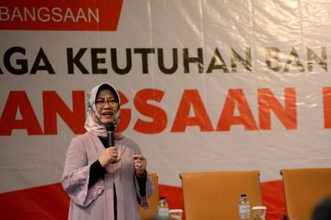 Komposisi Menteri Jokowi Dinilai untuk Mengakomodasi Pendukungnya