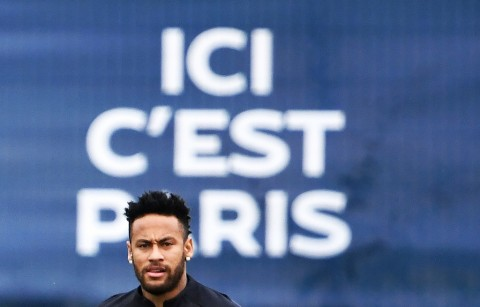 Neymar takkan Dilepas Sebelum Ada Pengganti yang Sepadan