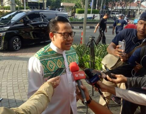 PKB Siap Beri Kader Terbaik untuk Kabinet Jilid II