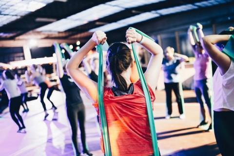 Aerobik Dapat Meningkatkan Kesehatan Otak