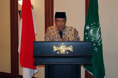 Said Aqil Siradj: Kami Menyayangi Saudara di Papua