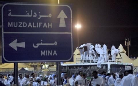 46 Haji Asal Jabar Meninggal di Tanah Suci
