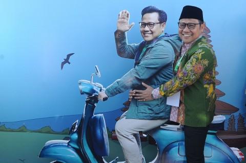 Cak Imin Ajak Parpol Koalisi Konsolidasi di Bali