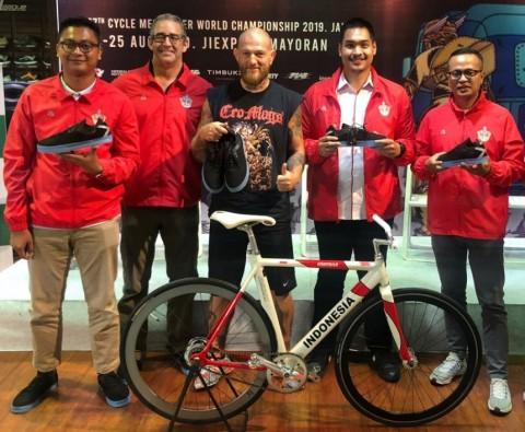 Jakarta Menjadi Tuan Rumah Kejuaraan Kurir Sepeda Dunia